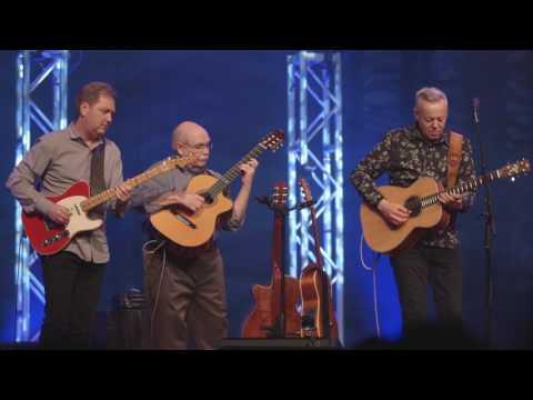 San Antonio Stroll [Steve Wariner & John Knowles]   Collaborations   Tommy Emmanuel