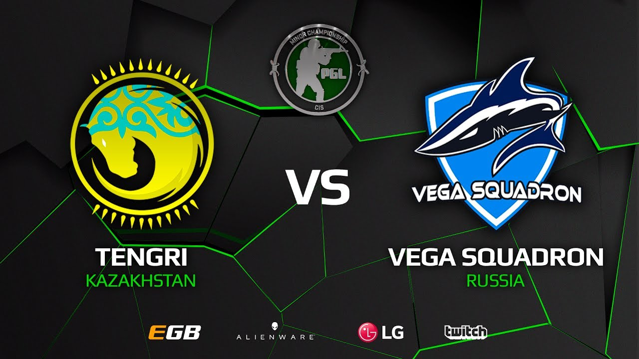 [EN] Tengri vs Vega Squadron, Grand Final, map 1 train, CIS Minor – PGL Major Krakow 2017