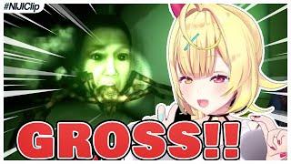 VTubers vs Hanako   Horror Game Compilation (VTuber/NIJISANJI Moments) (Eng Sub)