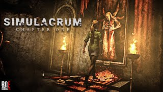 SIMULACRUM || Silent Hill & Resident Evil Inspired Game | First Impressions