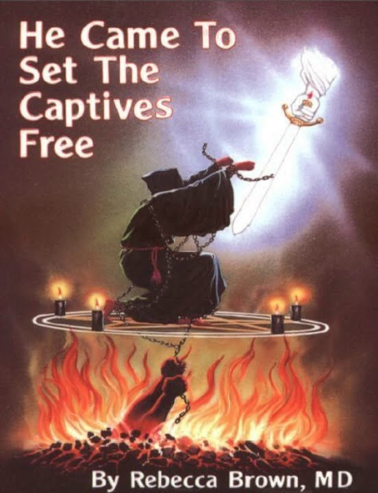 HE CAME TO SET THE CAPTIVES FREE (audiobook)