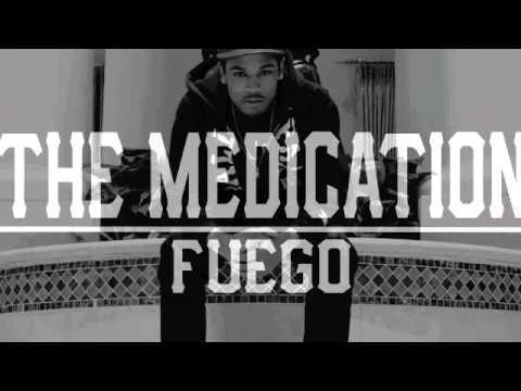 Fuego (Yung God) - Let A Nigga Hit It