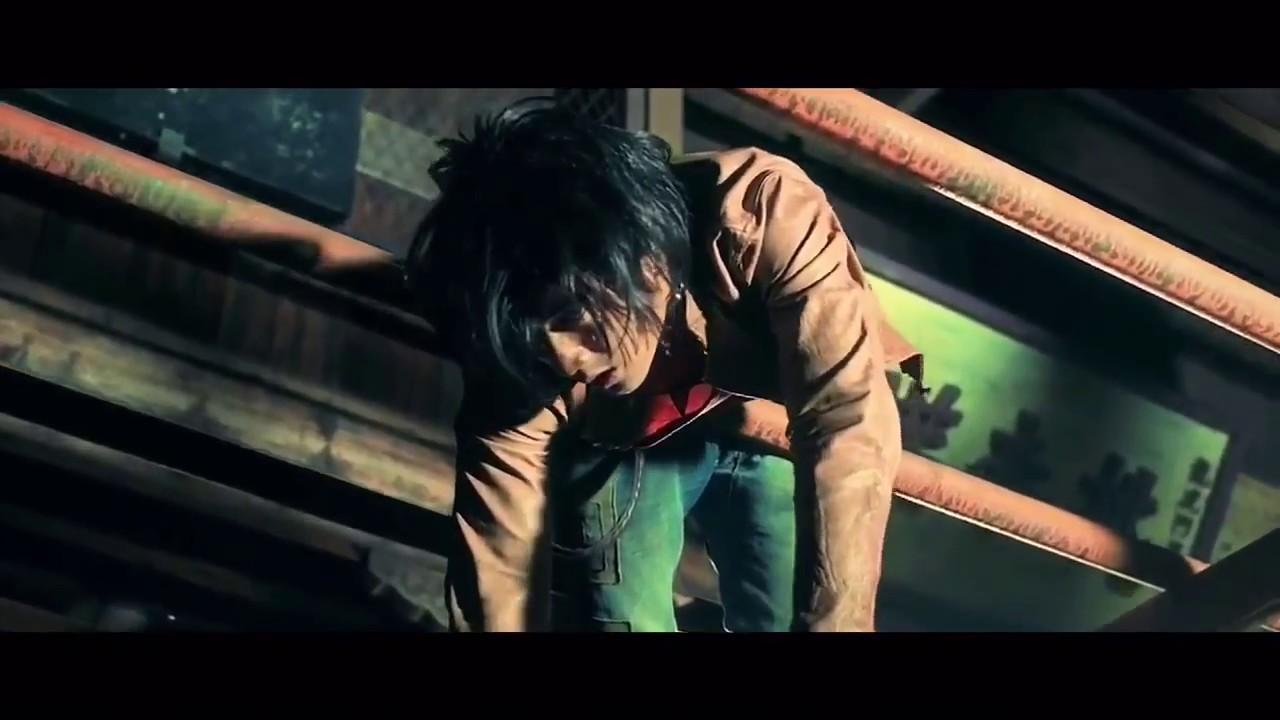 El Imperio Del Dragon Dragon Tiger Gate Shibumi Attack Youtube