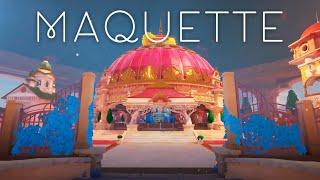Maquette - Reveal Trailer