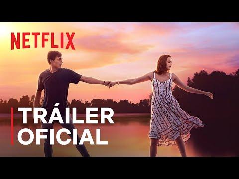 El campamento de mi vida | Tráiler oficial | Netflix