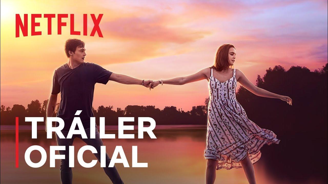 El campamento de mi vida – Tráiler oficial | Netflix