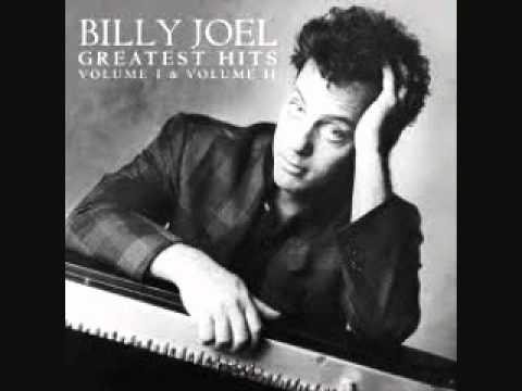 Billy Joel-You're Only Human(Second Wind)Lyrics