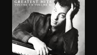 Billy Joel-You