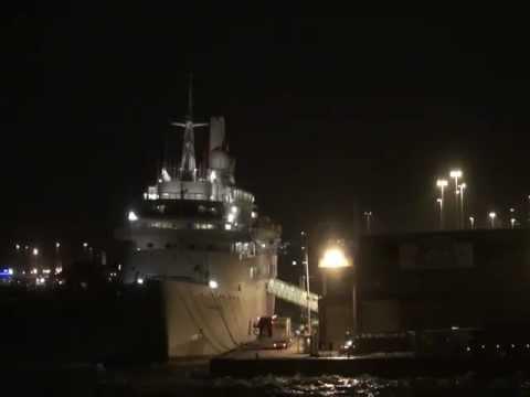 Independence of the Seas: 2012 Transatlantic Day 1 - Southampton, England