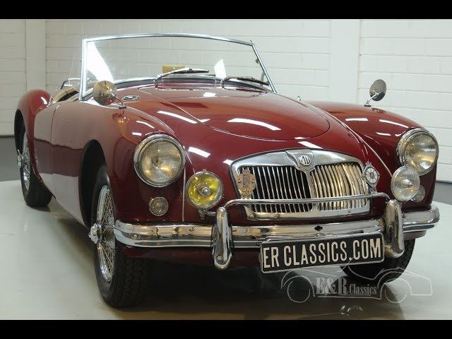 1960 MG A For Sale 2196539