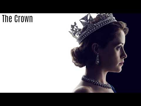 Your Majesty | The Crown Season 2 Soundtrack