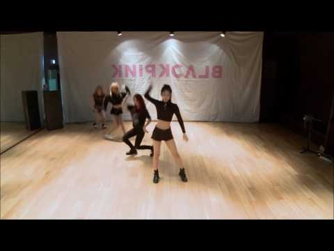 BLACKPINK - '불장난PLAYING WITH FIRE' DANCE PRACTICE MIRROR