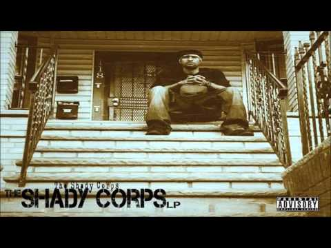 Outerspace X The Shady Corps [INSTRUMENTAL] (Prod. by Jayydellyy)