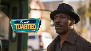 MR. CHURCH MOVIE REVIEW - Double Toasted Review
