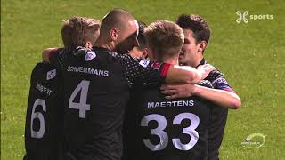 HIGHLIGHTS NL / Roeselare - OH Leuven (09/11/2018)