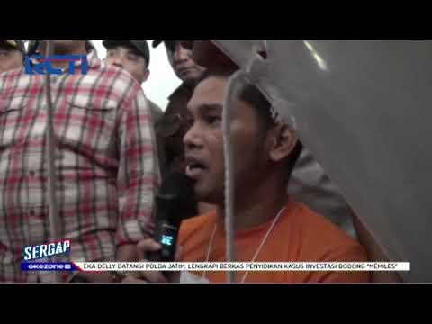 Rekontruksi Pembunuhan Hakim Berlangsung Di 5 Lokasi - Sergap 14/01
