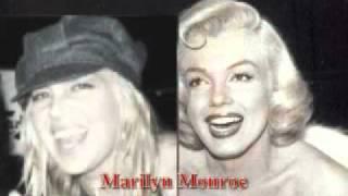 Marilyn Monroe Reincarnated Part 1~ George Noory, Sherrie & Dr. Finkelstein