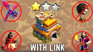 TH7 War & Farming Bases ♦ 2020 Updated ♦ ANTI TH8 | ANTI DRAGON | ANTI HOG | With Copy Links 2020