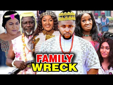 Download FAMILY WRECK Full Season 7&8 - NEW MOVIE HIT Onny Michael / Luchy Donalds 2020 Latest Nigerian Movie