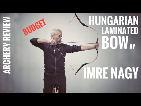 Short Hungarian Budget Bow by Imre Nagy - Archery Review