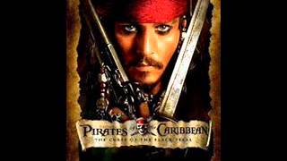 Pirates of the Caribbean - Soundtrack 12 - Bootstrap