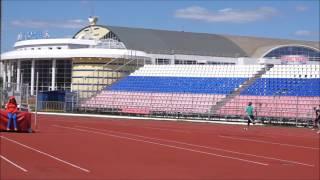 Первенство и Чемпионат Мордовии по легкой атлетике среди