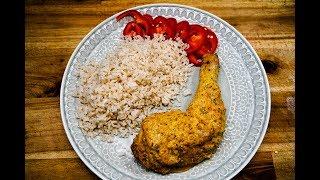 Tandoori Hühnchen selber machen - Rezept und Anleitung - Natürlich Lecker