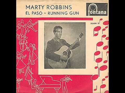 Grady Martin Plays Marty Robbins El Paso