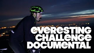 EVERESTING CHALLENGE | documental Valentí Sanjuan