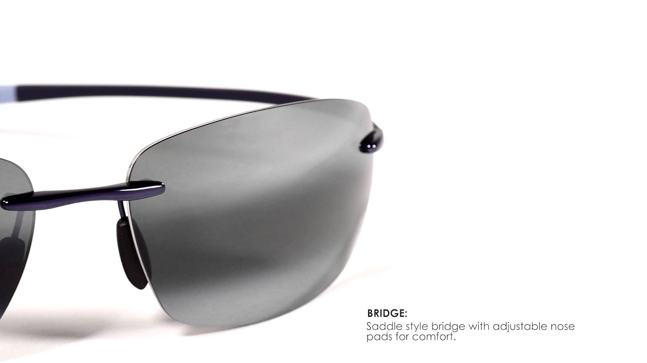 490c62fed51 Kumu Polarized Sunglasses | Maui Jim®