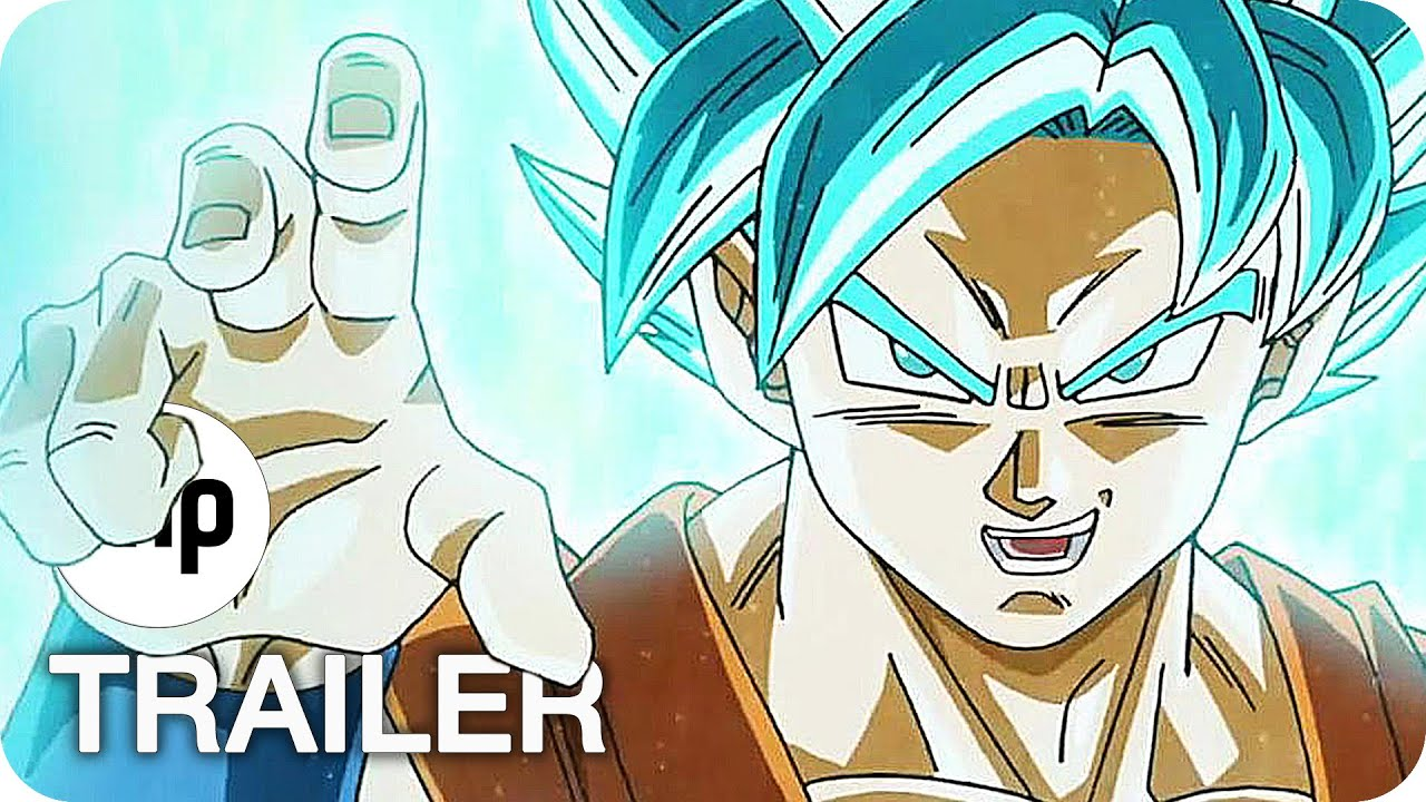 dragon ball z resurrection f deutsch ganzer film