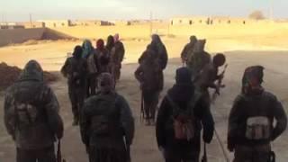 Enternasyonal Özgürlük Taburu, Rojava'da Aliboğazı şehitlerini andı