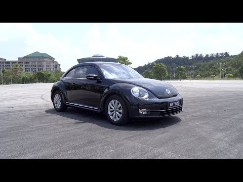 2013 Volkswagen Beetle | Read Owner and Expert Reviews, Prices, Specs