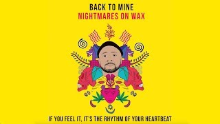 Fat Freddy's Drop Russia Nightmares On Wax Remix