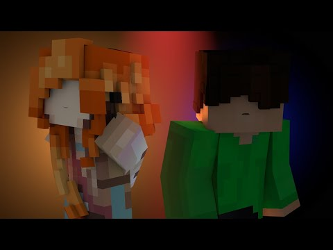 """""""The Saltwater Room"""" A Minecraft Music Video"""