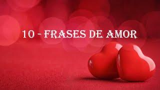 10 Frases de Amor en Ingles. screenshot 1