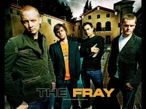 The Fray- Enough For Now Lyrics