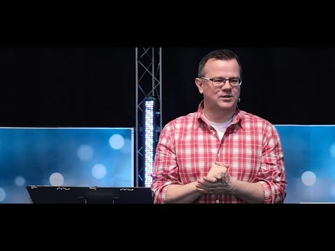Freedom from Condemnation Pt 4 - Dealing with disappointment-  Exchange Church Belfast