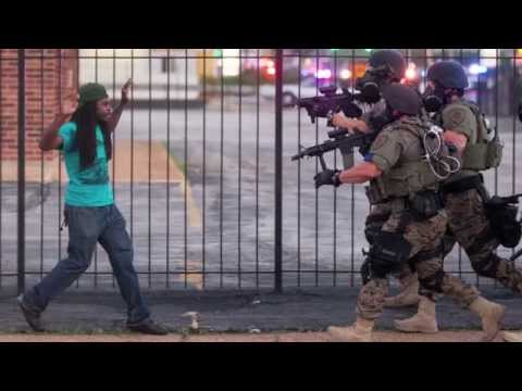 The U.S. Supreme Court: Marching in Lockstep with the Police State