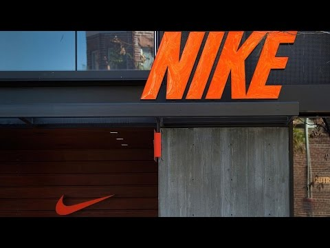 Jim Cramer on What to Watch Ahead of Nike's Earnings