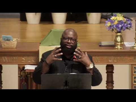 Sermon: Are You Ready for the Final Exam?//Pastor Elker Harris//St Mary's Episcopal Church