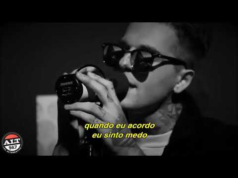 The Neighbourhood - Afraid (Tradução/Legendado)