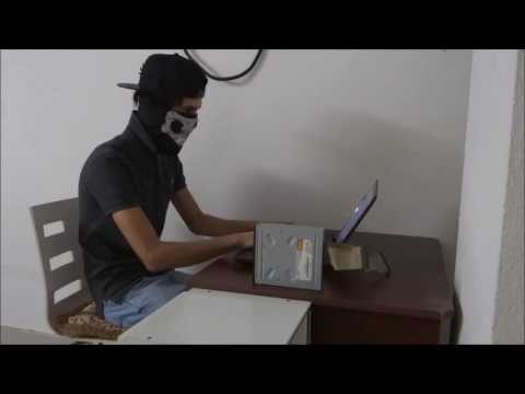 فيلم قصير عن الهكر