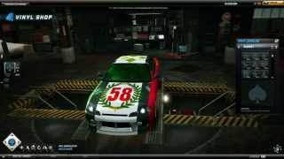 Need for Speed World - le Basi ep.2 - Gameplay/Commentary ITA