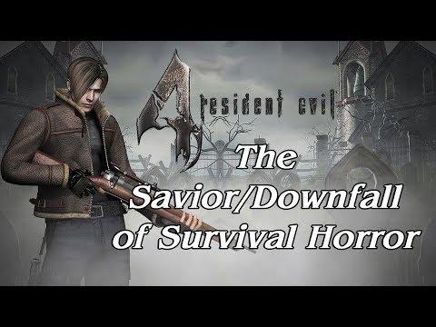 Resident Evil 4 Retrospective: The Savior/Downfall of Survival Horror