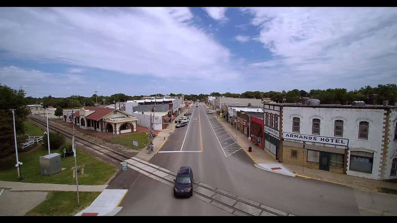 Osage City Kansas Photos Maps News TravelTempters - Osage city ks car show