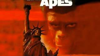 SHABAM - On The Planet Of The Apes (song)