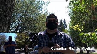Canadian Rights Audit: Holy Trinity Catholic Church (Calgary Location)