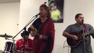 Makalapua Kanuha Sings...2015©
