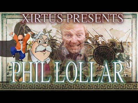 Phil Lollar from